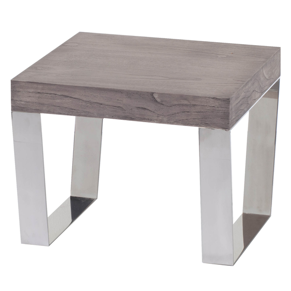 Beautiful table basse d appoint ideas awesome interior - Table ronde d appoint ...